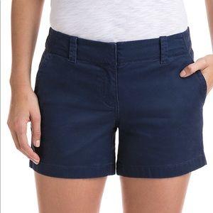 Vineyard Vines Navy Size 4 Shorts!!!